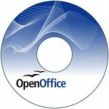 Установка OpenOffice CD диск